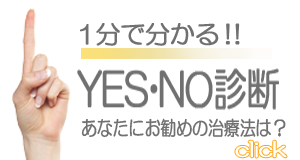 YES・NO診断